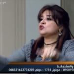 انفعال ومشاجرة على الهواء  بسبب فضح داعية مصري شهير!