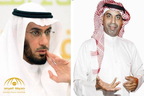 الشهادات المزورة تثير ضجة في  الكويت.. والشبهات تطال الداعية محمد العوضي والفنان طارق العلي!