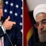وسائل إعلام : ترامب مستعد لضرب إيران بمساعدة هذه الدولة