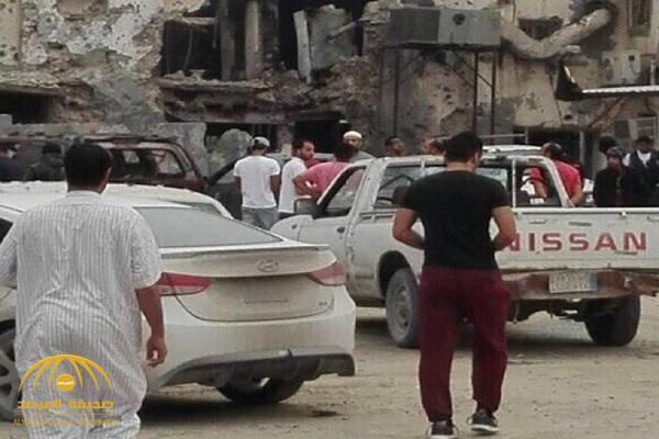 تفاصيل الحكم على 3 إرهابيين أطلقوا النار على الدوريات في العوامية والقطيف.. وهذه جنسياتهم!