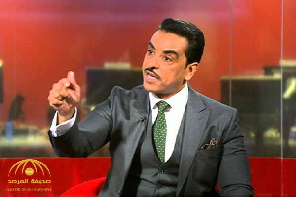 سلمان الدوسري: لهذا السبب دول الخليج مطمئنة بأن إيران لن تستطيع إغلاق مضيق هرمز!