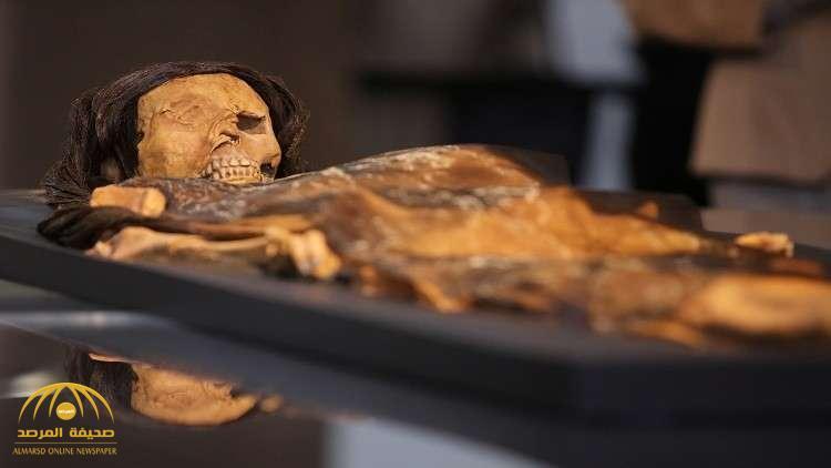 العلماء اكتشفوا ما كان يأكله الناس قبل خمسة آلاف سنة!