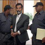 محامية صدام حسين تفجر مفاجأة.. وتكشف عن مضمون آخر رسالة لابنته قبل إعدامه -فيديو