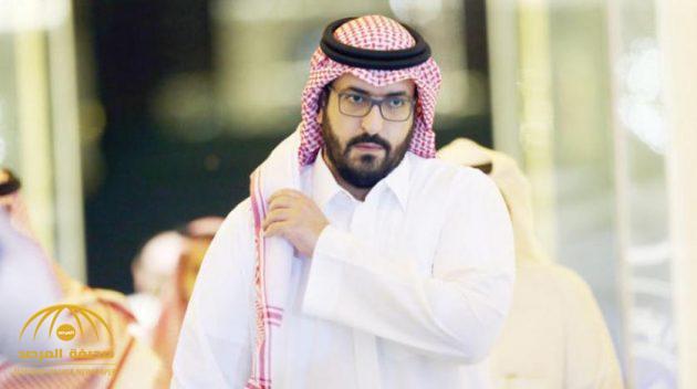 سعود آل سويلم في ورطة بسبب تعيين هلاليين بالنصر.. وإعلاميون ورياضيون يعلقون على رحيله !
