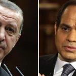 مصر توضح رسميا حقيقة التهديد بالقوة العسكرية ضد تركيا