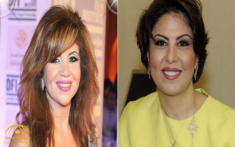 رد صادم من أرملة الفنان محمود عبد العزيز على فجر السعيد بعد سخريتها من صورتها !