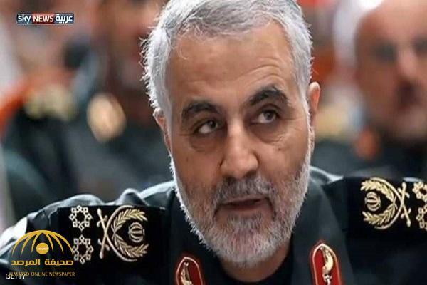 قاسم سليماني يهدد بمنع صادرات نفط دول الخليج في حال تم حظر مبيعات الخام الإيرانية !
