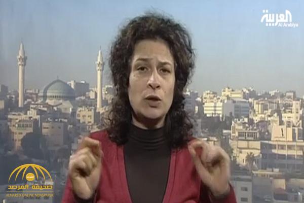 """شاهد.. تعليق  للممثلة  السورية """"مي سكاف"""" التي رحلت وفي قلبها  الثورة في وجه بشار الأسد ونظامه"""