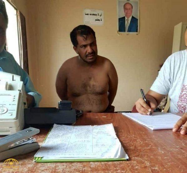 عدن : تنفيذ أسرع حكم بالإعدام في اليمن بحق سفاح إنماء!