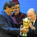 الفيفا يضع الدوحة في ورطة.. شرط لاستضافة قطر مونديال 2022 السماح بالمثلية الجنسية!