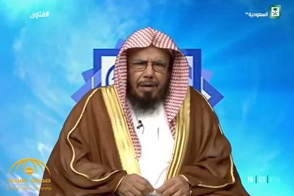 """""""المطلق"""": يجوز الحج للنساء اللاتي يردن من مكة أو جدة أو الطائف بدون محرم! -فيديو"""