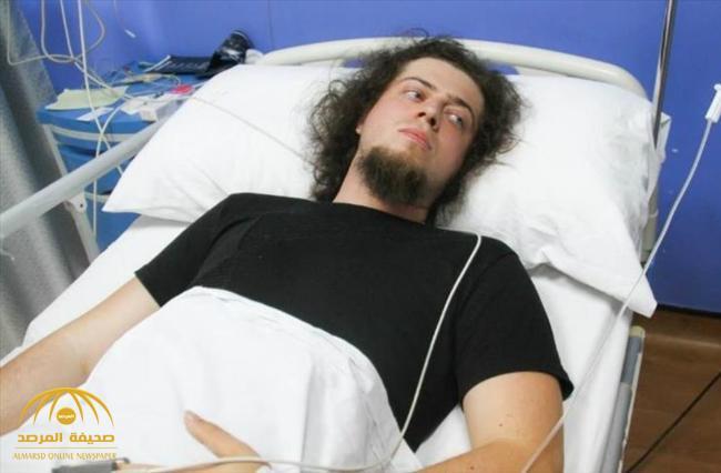 ساحر تركي شهير لم يعثروا على علاج له إلا بمستشفى مصري