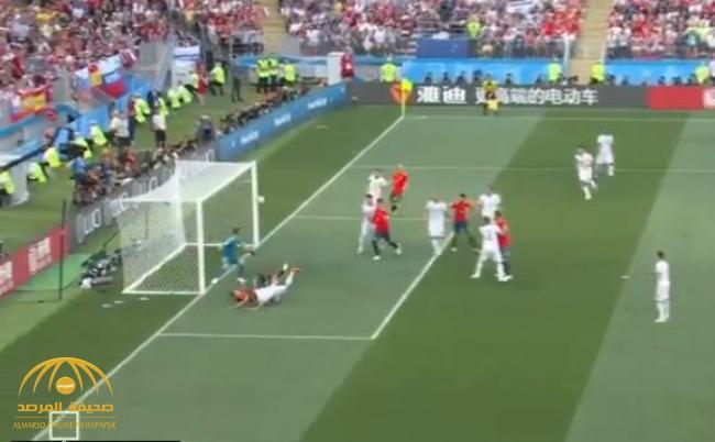 بالفيديو: إسبانيا خارج المونديال .. وروسيا تصعد لربع النهائي بركلات الترجيح