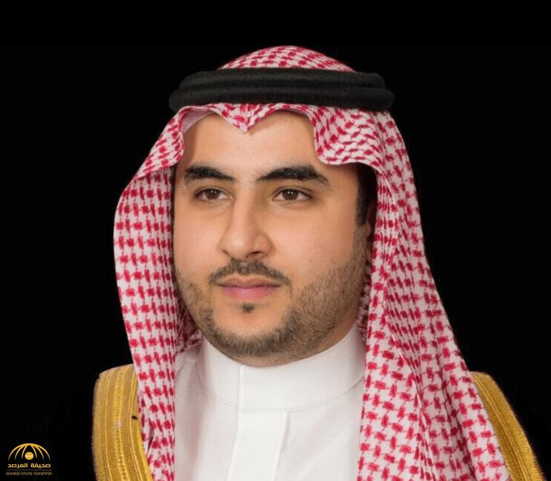 ماذا قال الأمير خالد بن سلمان عن رفض شيوخ وأعيان محافظة صعدة لتواجد النظام الإيراني بالمحافظة؟!
