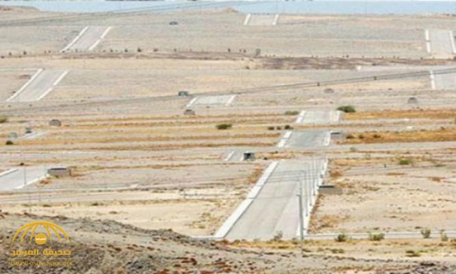 الإسكان تنشر اللائحة التنفيذية لنظام رسوم الأراضي البيضاء