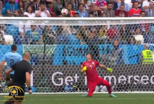 بالفيديو : فرنسا أول المتأهلين لنصف نهائي المونديال بعد هزيمة أوروغواي بهدفين دون رد