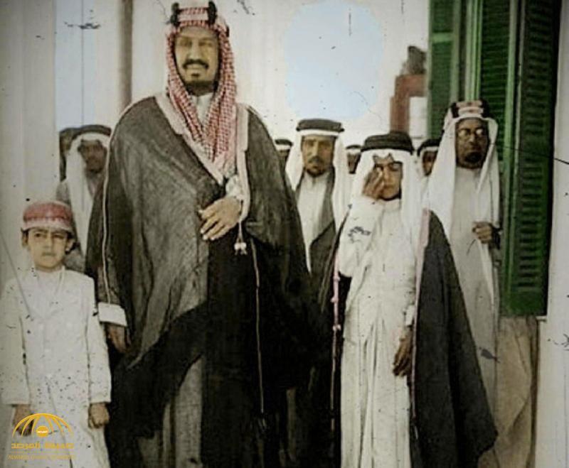 """أسماء .. 3 نساء مؤثرات في حياة الملك المؤسس """" عبد العزيز """""""