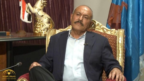 """الكشف عن """"الرسالة"""" التي تسببت في مقتل علي عبد الله صالح"""