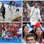 شاهد بالصور .. حفل ختام نهائيات كأس العالم