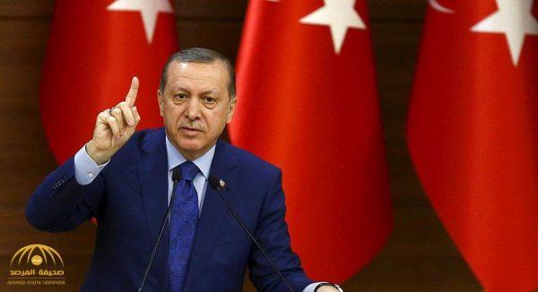 """لماذا أقسم """"أردوغان"""" بشرفه ونزاهته ولم يقسم بالله العظيم أثناء حفل تنصيبه رئيسا لتركيا لفترة رئاسية جديدة؟"""