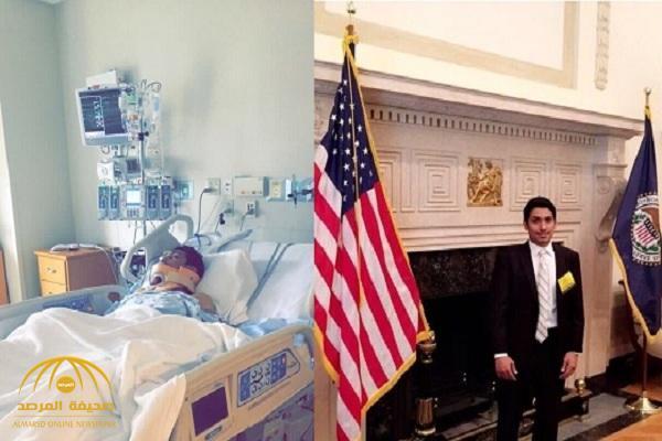 """سفارة المملكة في واشنطن تكشف آخر تطورات قضية الاعتداء على الطالبين """" المزيني والشمري"""""""