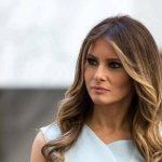 بعد أن تسببت في غضب ترامب… ميلانيا: من حقي مشاهدة القناة التي أريدها!