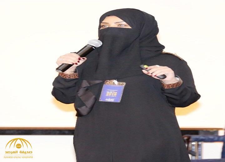 بعد حصولها على رخصة التوثيق.. ماذا قالت أول سعودية تفتتح مكتب محاماة بالمملكة.. هذا ما طلبته من الوزير