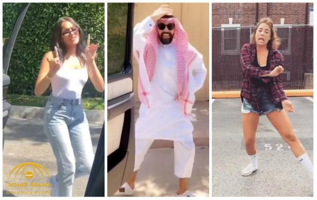 """بالفيديو : """"كيكي"""" .. موضة جنونية تضرب العالم وتصل السعودية!"""