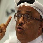 خلفان يشن هجوما عنيفا على قطر : عندما يتكلم الرجال على ذباب عزمي في تنظيم الحمدين أن يخرسوا
