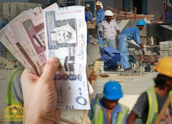 كشف أسباب ارتفاع تكلفة العمالة!