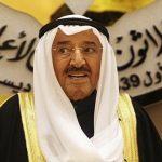 بعد تحرك قوات الداخلية والحرس الوطني نحو الحدود… أمير الكويت يتحدث