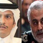 """بالوثائق.. """"بي بي سي"""" تكشف أسرار تنفيذ قطر لأكبر عملية تمويل للإرهاب في التاريخ.. وقصة ضباط إيران المحتجزين"""