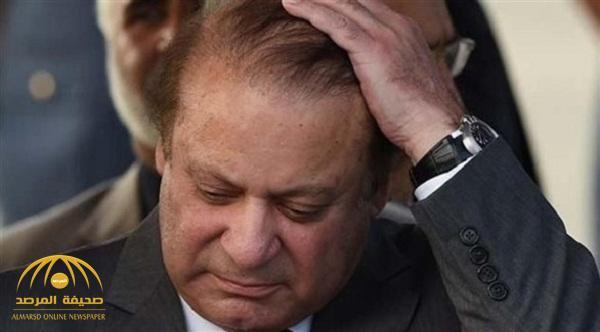 باكستان .. عقوبة سجن قاسية بحق رئيس الوزراء السابق نواز شريف