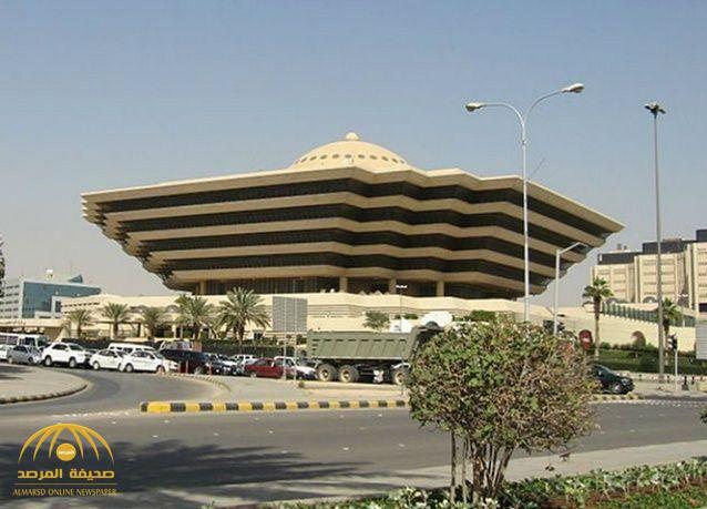 القتل تعزيراً لجانٍ هرب المخدرات في السعودية.. والكشف عن جنسيته!