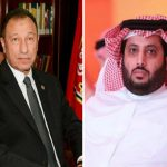 أول رد من الأهلي المصري على تصريحات تركي آل الشيخ الغاضبة!