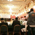 """بالصور .. تغطية صحيفة """"المرصد"""" للمؤتمر الدولي للعلماء المسلمين حول السلم والأمن في أفغانستان بجدة"""