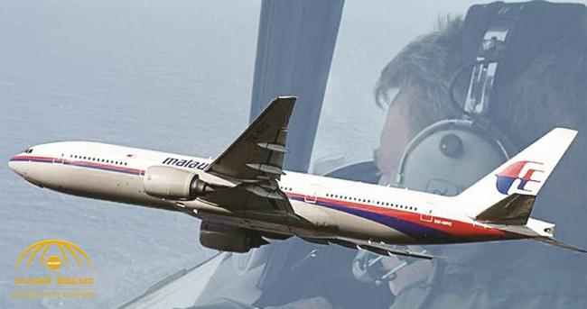 """""""فرضية مخيفة"""" تهيمن على تحقيقات اختفاء الطائرة الماليزية"""