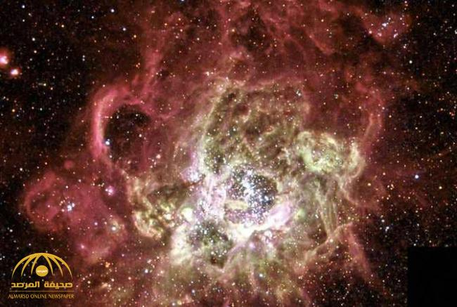 """ناسا تتمكن من معرفة حساب معدل سرعة """"اتساع الكون"""" وتكشف عن نتائج غريبة للغاية !"""