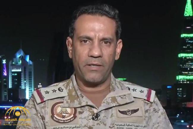 التحالف: سقوط طائرة للتحالف تابعة للقوات الجوية السعودية في عسير