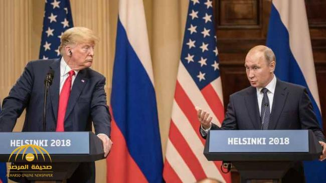 """ترامب بوجه العاصفة .. """"خطير وضعيف"""" ولقاء بوتن """"خطأ مأساوي"""""""