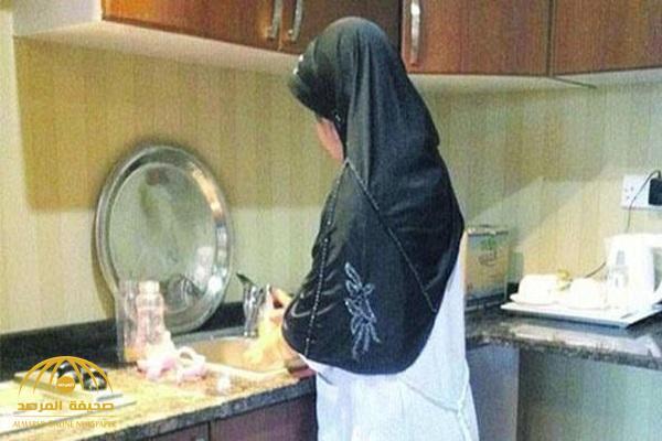 الكشف عن أسباب تعطل 50% من اتفاقيات استقدام العاملات المنزليات!