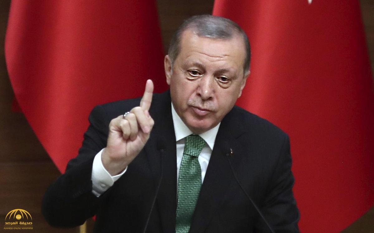 """كيف ردّ """"أردوغان"""" على تهديد """"ترامب"""" بفرض عقوبات على تركيا؟"""