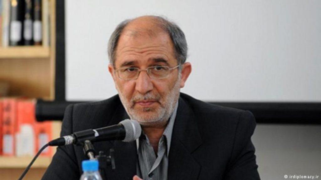 """جنرال بالحرس الثوري الإيراني عن تهديد """"روحاني"""" بإغلاق مضيق هرمز: """"أميركا تستطيع""""!"""