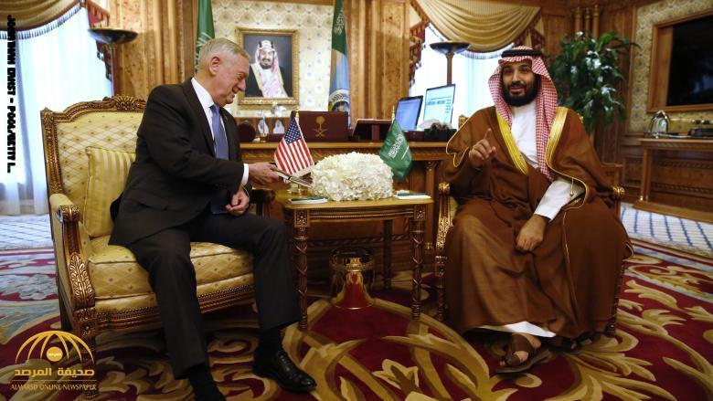 يحظى بدعم كامل في واشنطن.. مسؤول أمريكي سابق عن أهمية الأمير محمد بن سلمان: بلا قيود