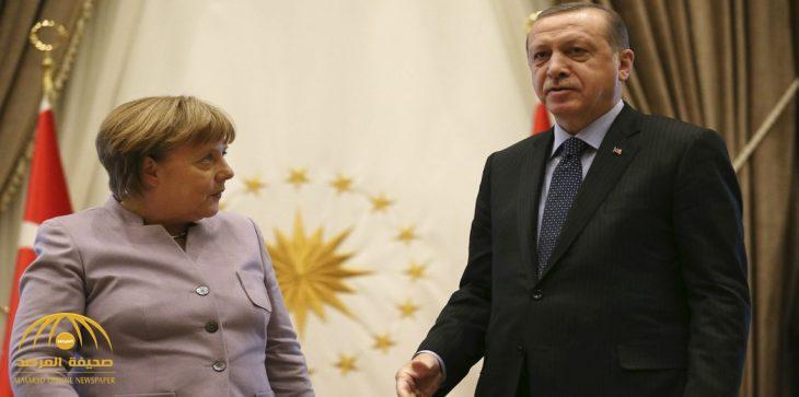 أردوغان يطلب استقبالًا عسكريًا ومأدبة عشاء خاصة خلال زيارة مرتقبة لألمانيا