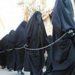 داعش يعلن خطف عشرات النساء  من ريف السويداء بسوريا !