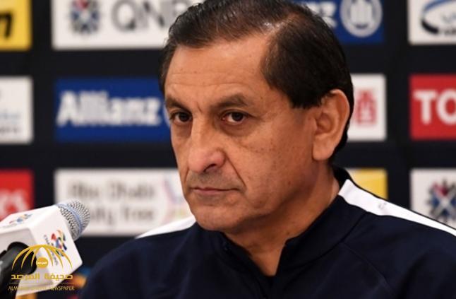 هل يرحل رامون دياز عن نادي الاتحاد ؟