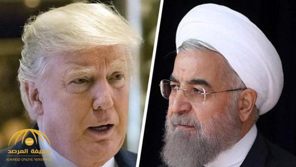 في تهديد جديد.. روحاني يحذر ترامب: لا تعبث بذيل الأسد