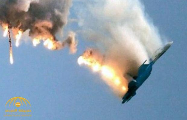 مصدر يوضح مصير قائد الطائرة التي أسقطت بصاروخ إسرئيلي فوق هضبة الجولان .. ويكشف عن هويته