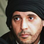 هانيبال القذافي  يكشف عن أسرار كنوز والده المدفونة